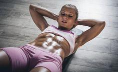 In nur 15 Minuten und mit 3 Übungen kannst du deinen Körper neu formen und tatsächlich 300 Muskeln trainieren und definieren. Los geht's!