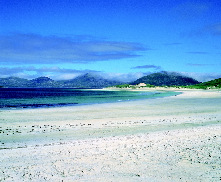 Traigh Seilebost, Harris, Scotland Image by Charlie Waite#Repin By:Pinterest++ for iPad#