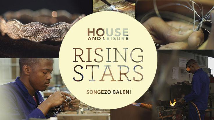 "House & Leisure ""Rising Stars"" Songezo Baleni"