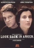 Look Back in Anger [DVD] [English] [1989]
