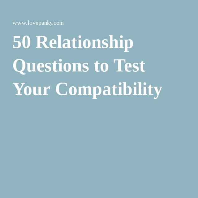 Question For Love Relationship ... | In A Rela...