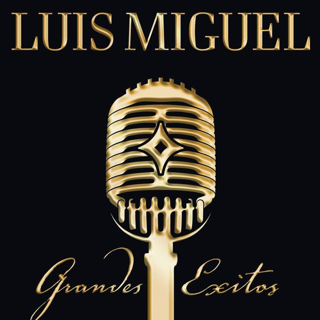 La Incondicional, a song by Luis Miguel on Spotify