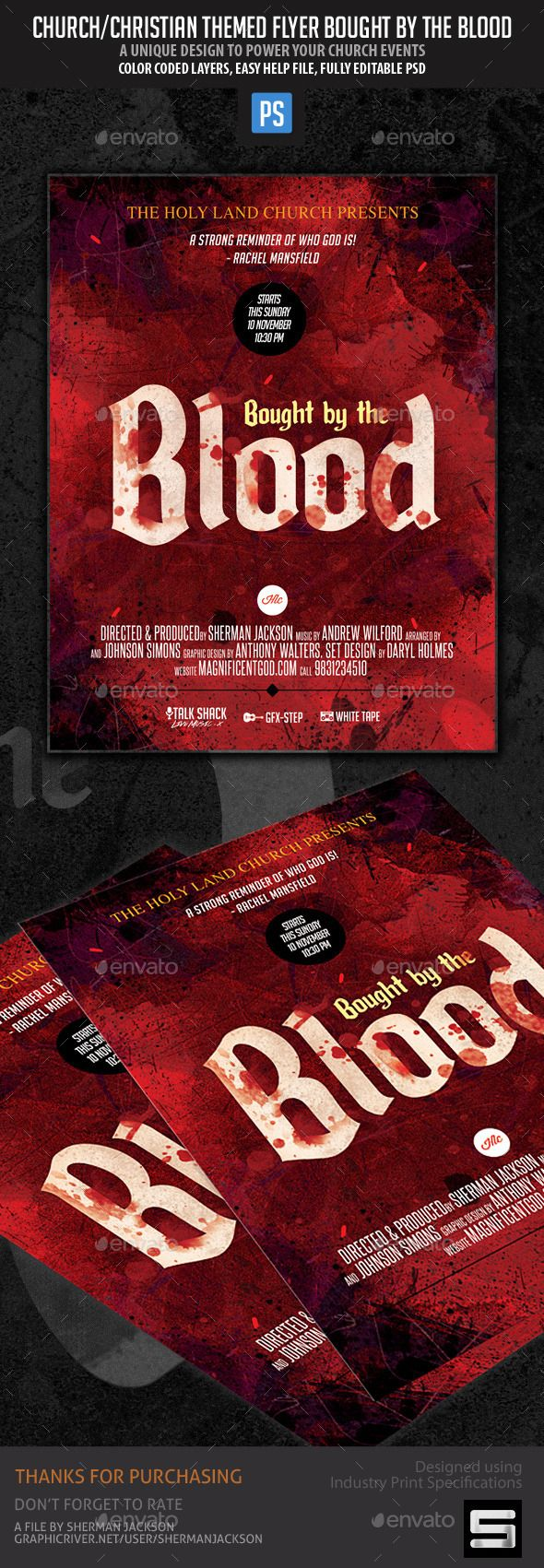 best images about top church flyer template bought by the blood church theme flyer poster