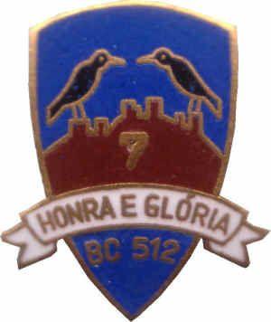Batalhão de Caçadores 512 Guiné