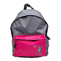 Kookie Marine Life Backpack Pink $5