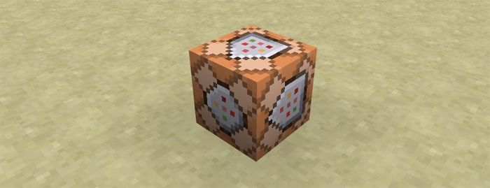 If you are looking for the best ways to craft most of items and blocks, Custom Crafting Recipes [Redstone] Map is an ideal option. With 9 different custom crafting recipes, you will find it easy to craft your favorite items. The new improvement in this game in comparison with other previous... http://mcpebox.com/custom-crafting-recipes-redstone-map-minecraft-pe/