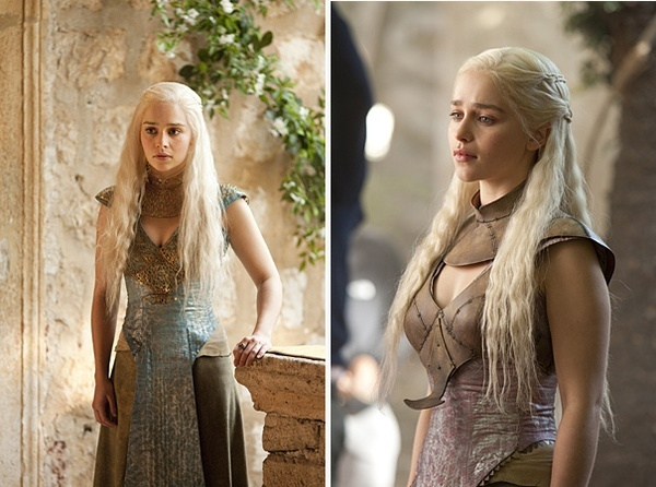 Game Of Thrones Costumes Daenerys 17 Best images about H...