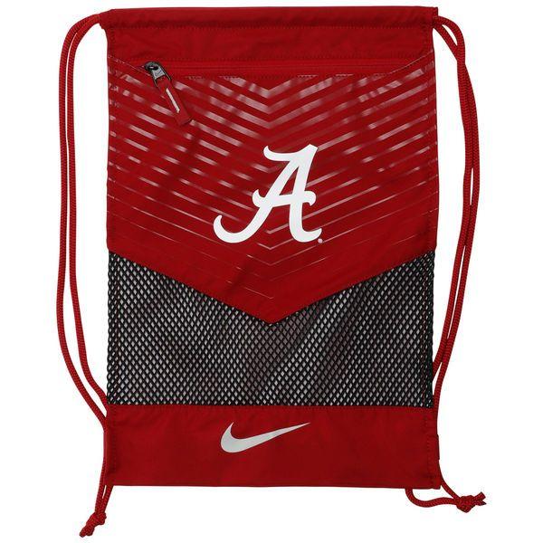 Alabama Crimson Tide Nike 2.0 Vapor Gymsack - $29.00
