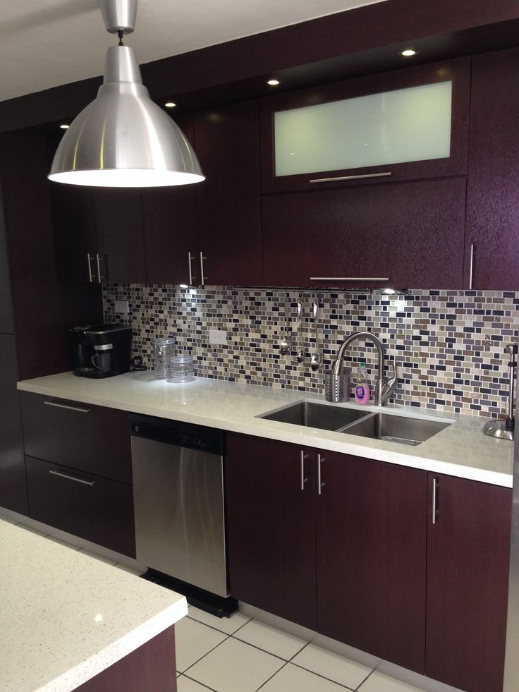 Pin by ariel maldonado on gabinetes cocina by alm offices for Gabinetes cocina modernos