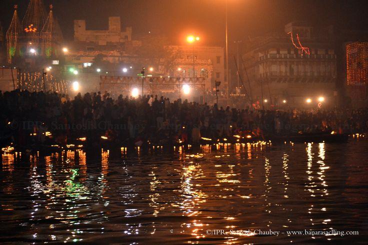 Dev Diwali Varanasi India 2017 - 2018 Dates Festival of Lights
