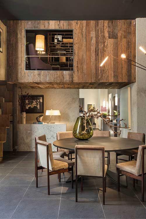 7 melhores imagens de r sticos no pinterest em casa casa cor e cores - Pavimentos rusticos para interiores ...
