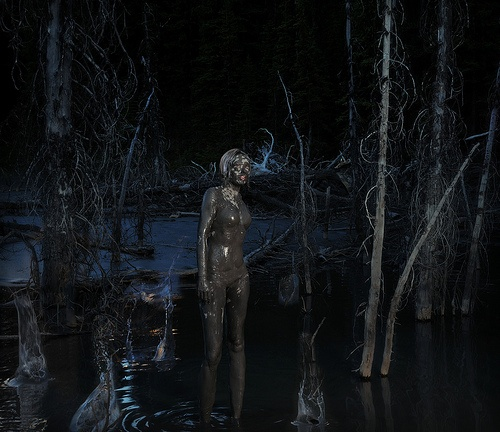 Rhea and the Underworld