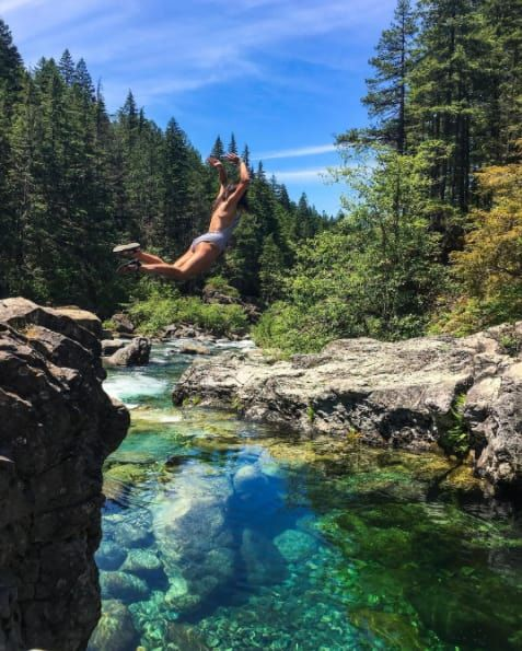 18 Incredible Swimming Holes Everyone Should Visit At Least Once