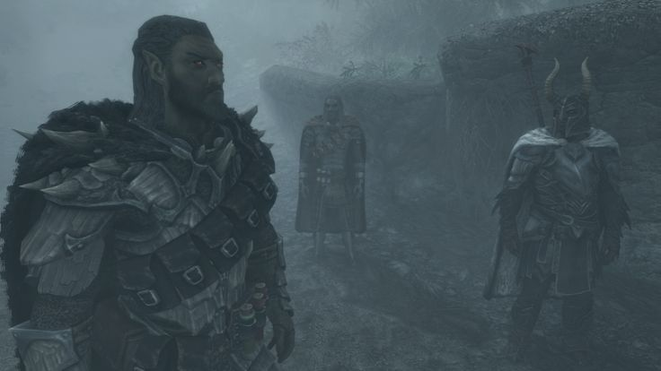 The Squad #games #Skyrim #elderscrolls #BE3 #gaming #videogames #Concours #NGC