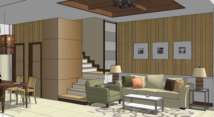 Staircase With Modern And Minimalist Constructions Designs Apartments Interior Design Build Architectural Construction Small Living Room Stair Modern Townhouse Ideas Apartment