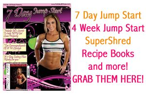 www.tinyurl.com/swiftkickfood for recipes, workouts, meal plans and more!