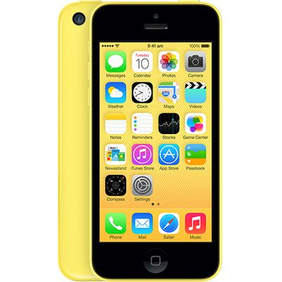 Professionally reconditioned iPhone 5c Unlocked - will work on any Australian network Looks, feels and performs like a brand new iPhone Supplied with a brand new.