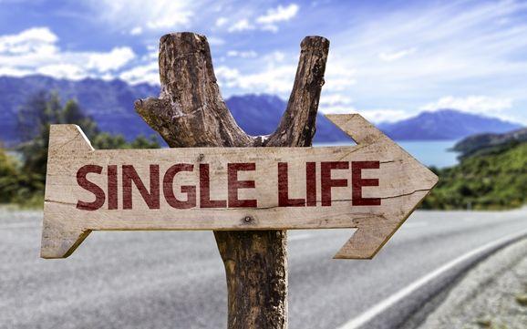 4 tipos de solteros y solteras