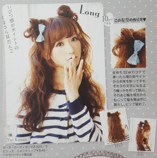 LARME magazine 7