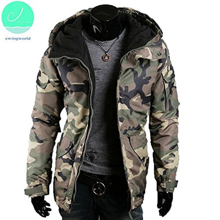 Nice 46 Amazing Mens Winter Jackets Trends 2017. More at http://trendwear4you.com/2017/12/23/46-amazing-mens-winter-jackets-trends-2017/
