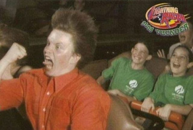 roller coaster funny pictures | roller coaster fun16a