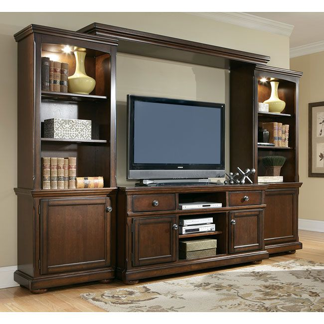 25 Best Large Entertainment Center Ideas On Pinterest