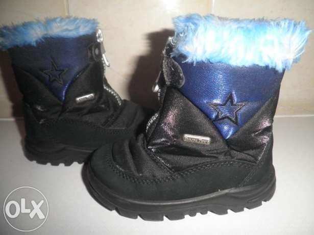 Ботинки роллеры