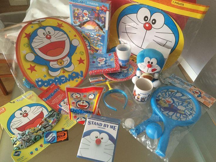 Doraemon | Cumpleaños infantiles | Bebés y recién nacidos