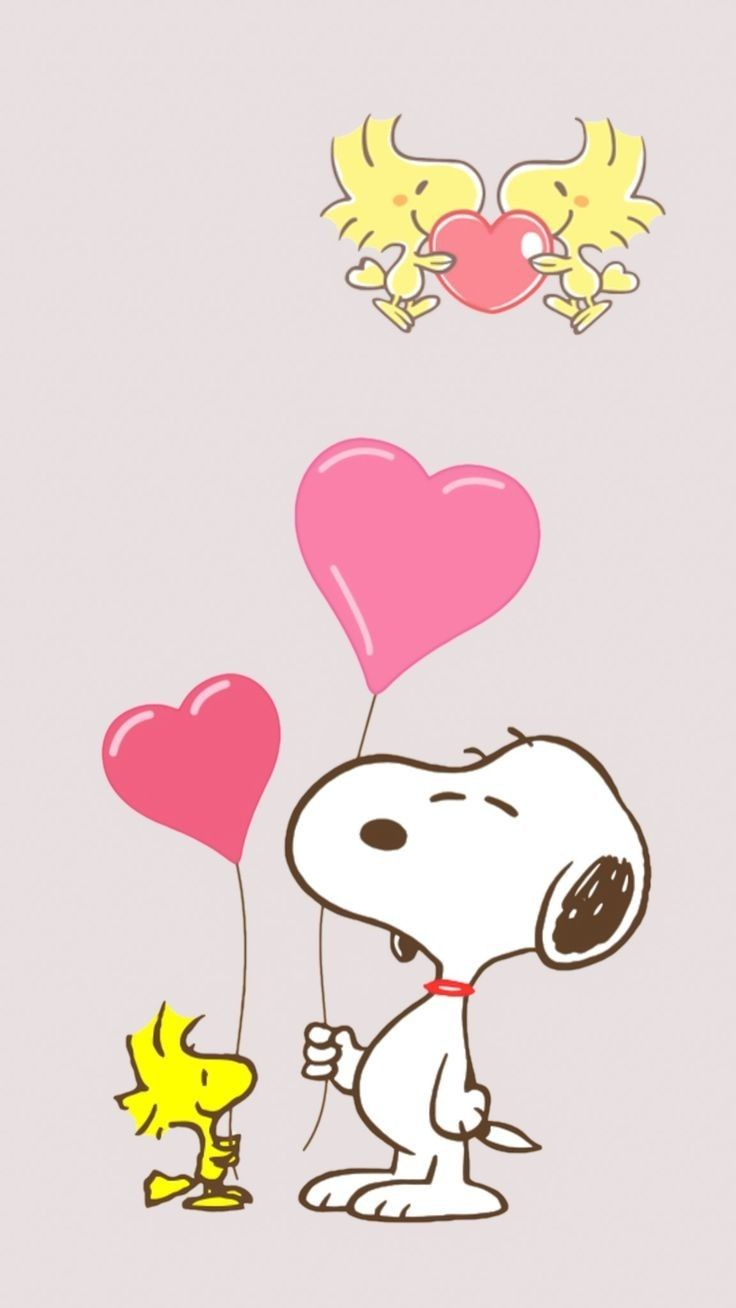 Pin By Darla Sherry On Snoopy Snoopy Wallpaper Snoopy Valentine Snoopy Pictures