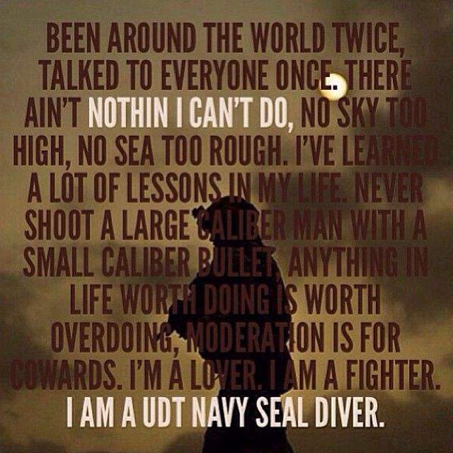Navy Seal Quotes Captivating 14 Best Seal Mental Toughness Images On Pinterest  Navy Seals . Design Inspiration