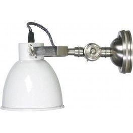 Lene Bjerre Væglampe - Mary - Hvid
