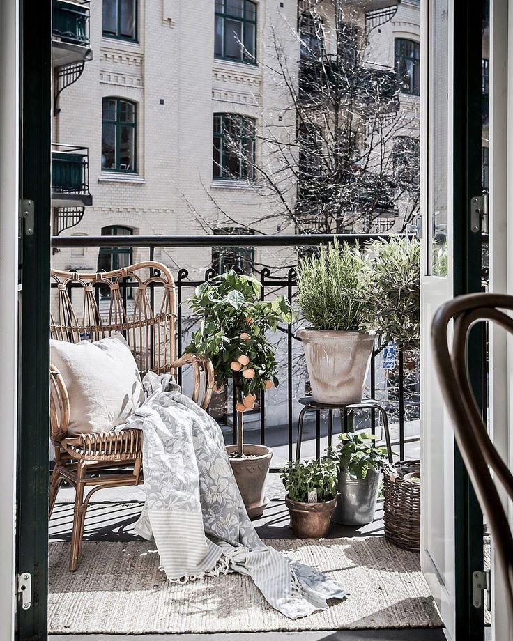 1380 best images about terrasse et balcon terrace and balcony on pinterest coins rooftop. Black Bedroom Furniture Sets. Home Design Ideas