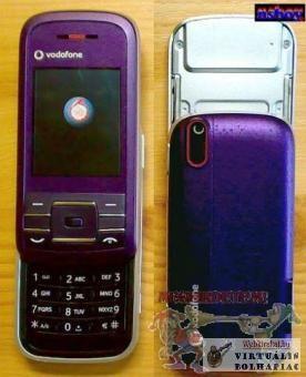 Vodafone Sagem 533