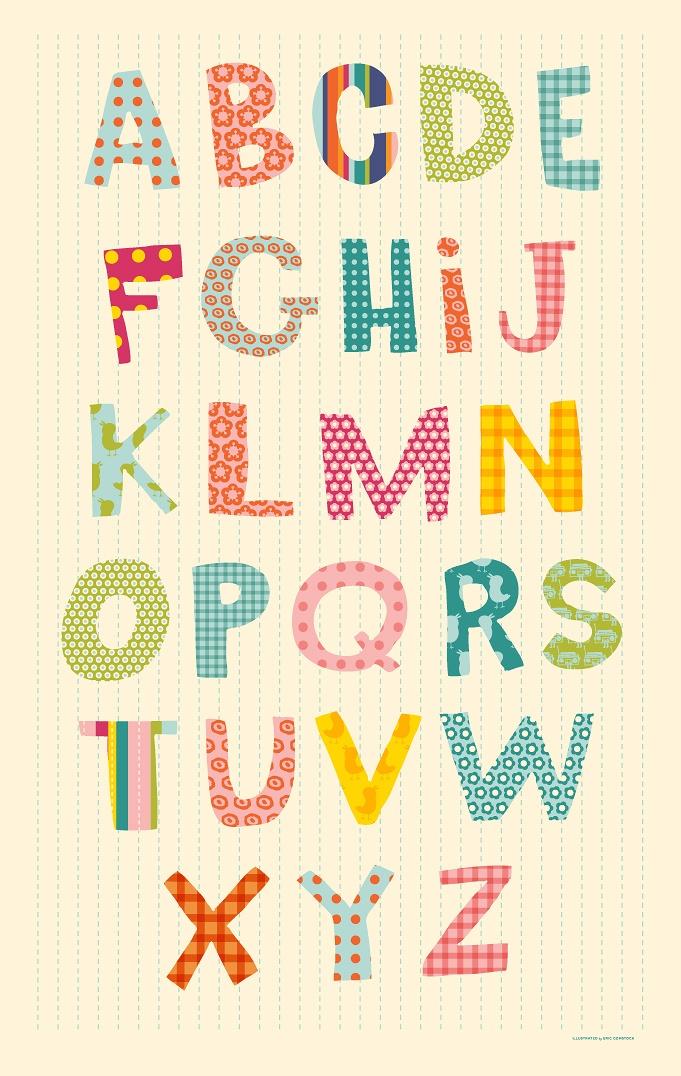 17 best images about lletres  alfabets on pinterest