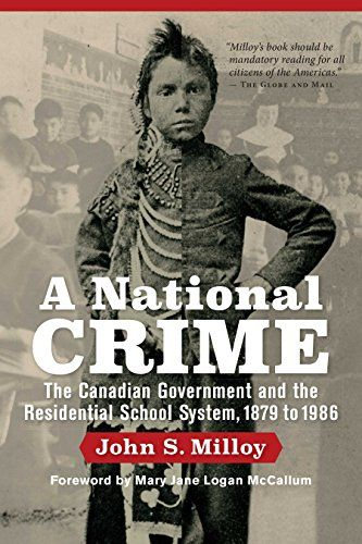 A National Crime: The Canadian Government and the Residen... https://www.amazon.ca/dp/0887557899/ref=cm_sw_r_pi_dp_U_x_23YQAb75WQT0Z