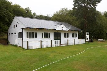 Timber Pavilion Cricket Club