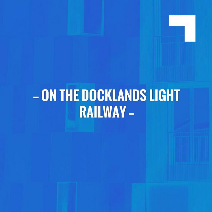 Just posted! On the Docklands Light Railway http://justintuijl.blogspot.com/2017/09/on-docklands-light-railway.html?utm_campaign=crowdfire&utm_content=crowdfire&utm_medium=social&utm_source=pinterest