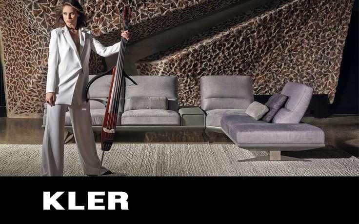 Soprano - Fotele i sofy - meble Kler