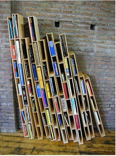 Top 25+ Best Cool Bookshelves Ideas On Pinterest | Creative Bookshelves,  Unique Bookshelves And Wall Bookshelves