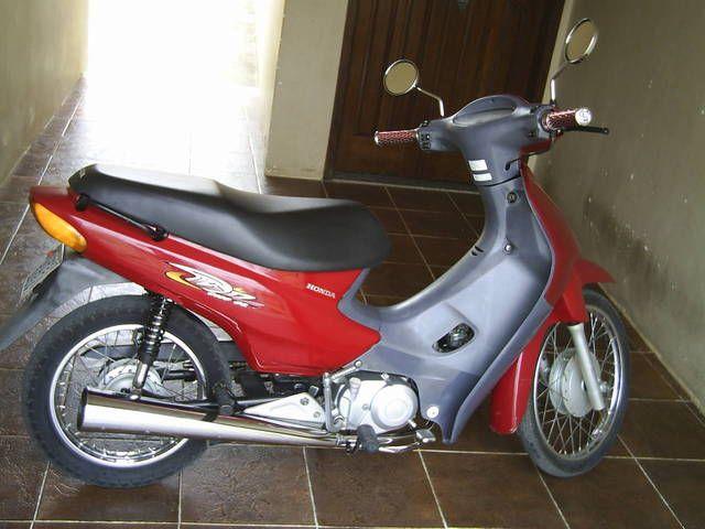 moto 110 cc cerro BIZ - Motos / Scooters - Córdoba