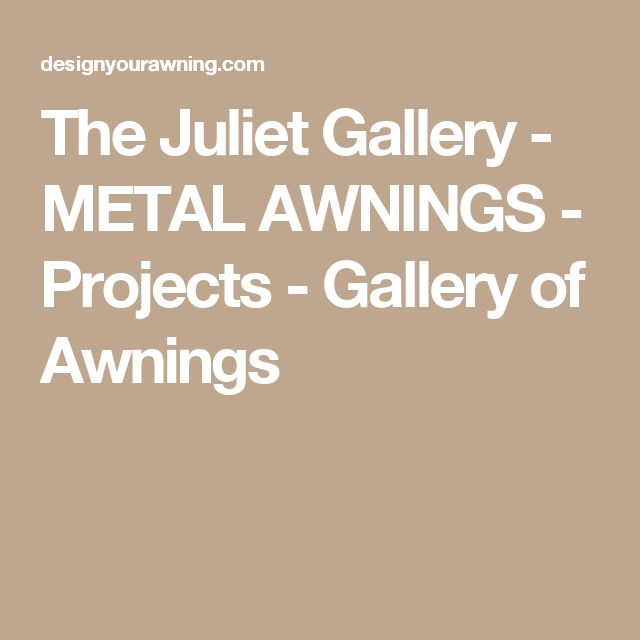 78 Best Ideas About Metal Awning On Pinterest Front Door
