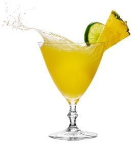 La Piña Featuring CÎROC® Pineapple  http://www.mymilitarysavings.com/recipes/la-pina