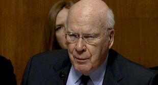 You Can't Run Forever': Sen. Patrick Leahy Puts Jeff Sessions on Notice that He Is Coming After Him | Alternet