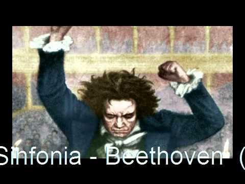 Quinta Sinfonia - Beethoven  (Remix).AVI