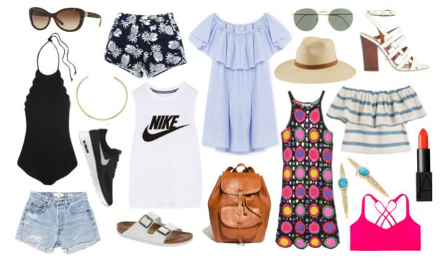 What to Wear in Palm Springs (Even If You're Skipping Coachella): What to Pack for a Weekend in Palm Springs