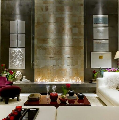 25 best Ethanol Fireplaces images on Pinterest