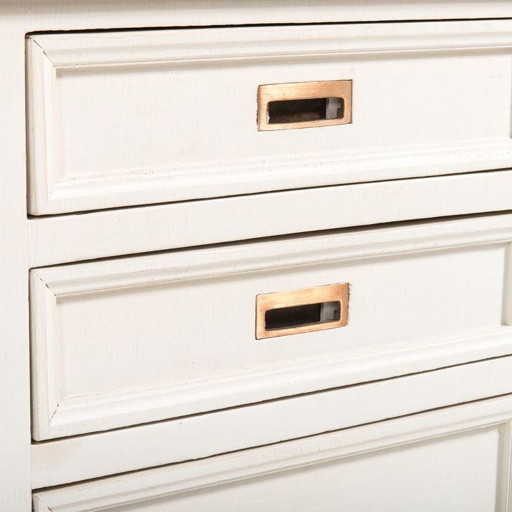 Maine Slimline Desk  |  Home Office  |  Living  | Caseys Furniture