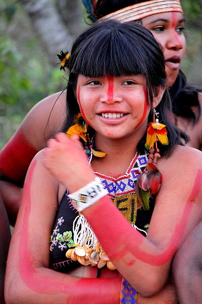 79 Best Brazilian Natives  Indianen In Brazili  Ndios -6870