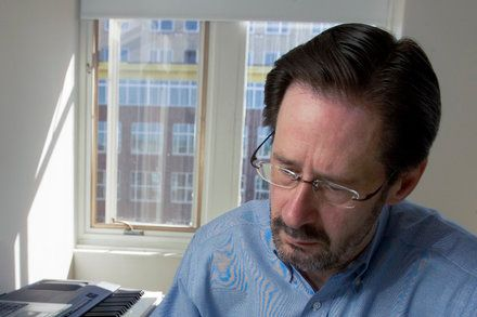 Steven Stucky Composer Who Won a Pulitzer Dies at 66