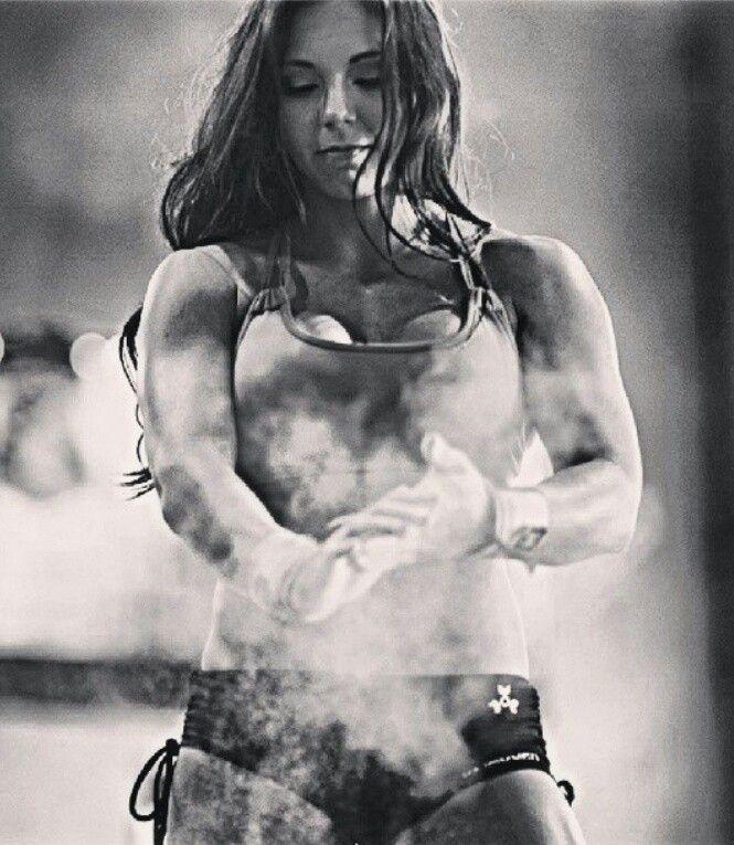☆☆✯✯ Female Muscle ✯✯☆☆